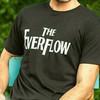 T shirt kaos Cotton Combed 30s Kaos Tshirt THE EVERFLOW