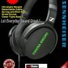 SENNHEISER HD 4.30 / 4.30G (For Samsung) Headphone Over Ear Original
