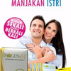 IMOGEN-M Herbal Solusi Keharmonisan Suami Istri