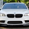 Frontlips Diffuser Carbon Vorsteiner BMW F10 M5 Asli Taiwan