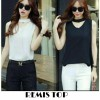 JV remis top fit L