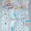 Paket perlengkapan bayi baru lahir/new born SELERA A