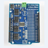 16-Channel 12-bit PWM/Servo Shield
