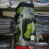 Carrier Tas Gunung Keril Sioux 50 Liter Green Ori Asli Shioux NO Kw SP