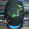 Semi Carrier Daypack Bodypack Gravell Walgeo 30L Asli Tas Ransel