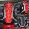Tas Daypack Semi Carrier Keril Sioux 2106 Rsl Merah 30-35L Slot Lapt