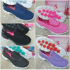 (GARANSI TERMURAH) Sepatu Skechers Gowalk 3 Women Salur Original