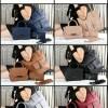 Fashion Neverfull Roxy 3in1 Taiga leather (2097)