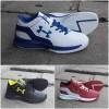 Sepatu Basket Under Aumor Impor Murah