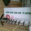 Paket + Pasang Antena Tv Digital BERGARANSI Area GANDUL