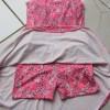 Baju Renang Perempuan Jumbo / Baju renang Wanita Besar 4L 5L