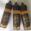 Anna & Jane Butterscotch Liquid 3mg/50ml