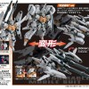 Gundam MG 1/100 REZEL TYPE C Defenser a + b Unit / Master Grade