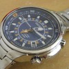 Jam Tangan seiko-slt085p1-perpetual-calendar-blue-dial Original