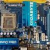 Motherboard Gigabyte GA-EP45-UD3R LGA 775