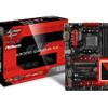 ASRock Fatal1ty AB350 Gaming K4 (AM4, AMD Promontory B350, DDR4, USB3)