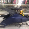 Swing Arm Suzuki GSX-R 600 Th 2012 ( Limbah Moge )