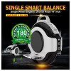 "Smart Balance Single Wheel Segway, Ukuran Roda 14"" Berkualitas/prem"