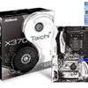 ASRock X370 Taichi (AM4, AMD Promontory X370, DDR4, USB3.1, SATA3)