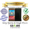 Sony Xperia X Single F5121 32GB - Jakarta GOJEK - Mulus Like New