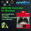 Stick Controller XBOX 360 Wired Kabel | Controller XBOX360