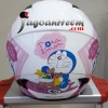 MDS Helm Cartoon Sport R3 Doraemon - Dewasa