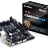 Gigabyte GA-F2A68HM-DS2 Socket FM2+