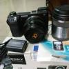 Sony Mirroless Nex-6 kit (second good condition)