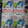 MICRO SD SANDISK ULTRA 32GB CLASS 10 48MB/S