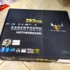 Asus Sabertooth Z97 Mark 1 Socket LGA 1150 Haswell