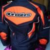 Jaket Protektor Motor Touring ALPINESTAR tebal,kuat, buat mudik harian