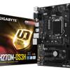 Motherboard GIGABYTE GA-H270M-DS3H DDR4