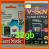 VGEN MicroSDHC 32GB CLASS 10