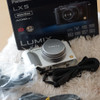 Panasonic Lumix LX-5 White