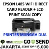 EPSON L485 WIFI DIRECT ALL IN ONE CARDREADER