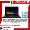 RAZER Blade Stealth-7500U-16GB-512GB-QHD Black