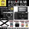 FUJIFILM X70 / FUJIFILM X 70