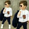 Baju Anak Keren / Celana Panjang Anak / Setelan Domo