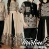COUPLE BATIK MARLINA / MAXI / BUSANA MUSLIM