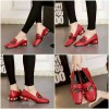 GUCCI PEYTON LOAFERS SHOES 809-12