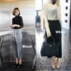 Baju import # Baju murah # Baju fashion A30445 Blouse