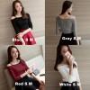 Baju import # Baju murah # Baju fashion A30447 (S , M) Blouse