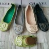 Chanel flat shoes #import