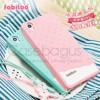 Fabitoo Cute Bunny Case Jelly Case TPU Silicon Premium for Vivo Y51