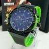 Expedition E6397 Black Green Man