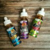 Premium Liquid Twinz Juice | 50ml | Low Nic