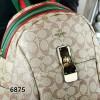 Tas Ransel Coach 6875