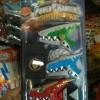 Mainan Jam changer Power Rangers Dino Thunder