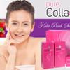 Pure Collagen Whitening Drink