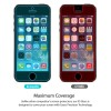 iPhone 5 5s 5se SE TEMPERED GLASS ANTI GORES screen guard protector